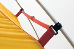 дуги и крепления для палаток